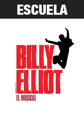 ESCUELA BILLY ELLIOT